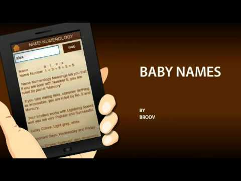 500000 baby names