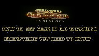 SWTOR: Selling Cartel Packs on the GTN (2018)- INSANE Prices