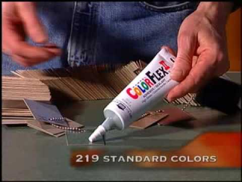 How to use ColorFlex 2