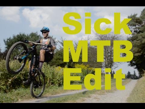 Sick MTB Edit (am Frankenstein)