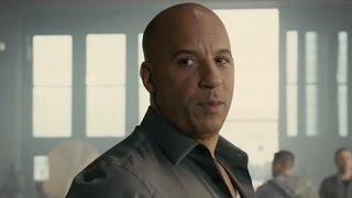 Fast & Furious 8 - The saga continues | official trailer teaser (2017)