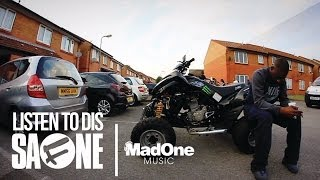 P110 - Safone - Listen to Dis [Hood Video]
