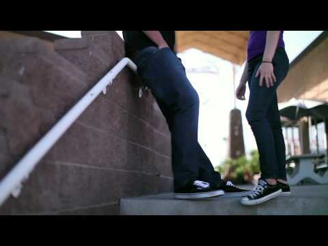 Barbell Jeans - OFFICIAL Kick Starter Launch Video