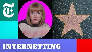 How to Control a Celebrity | Internetting Season 2
