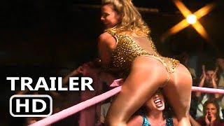 GLOW New Feature TRAILER (2017) Alison Brie Netflix New TV Series HD
