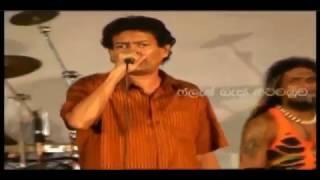 Sudu Rosai Jayantha Dissanayaka Flashback Live In Nittambuwa