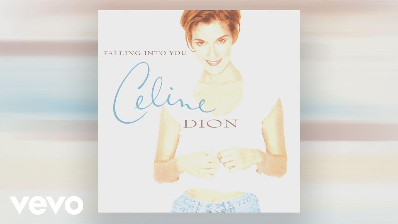 """Because You Loved Me (Theme from """"Up Close and Personal"""") - Céline Dion"""
