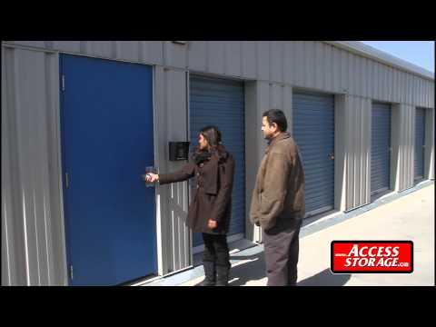 Access Storage Etobicoke (416) 747-9514