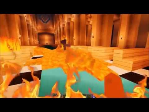 Ein Singing Hellfire -Aphmau-