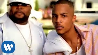 T.I. - Let's Get Away (Official Video)