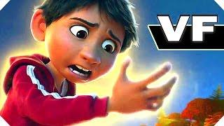 COCO Bande Annonce VF (2017) Animation, Disney Pixar