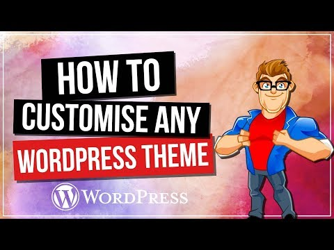 How To Customize CSS On Any WordPress Theme - CSSHero