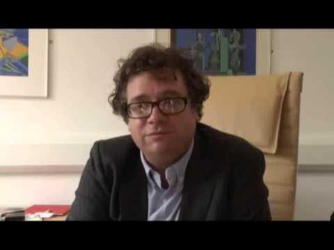 Dr Nigel Holt, Head of Psychology Department