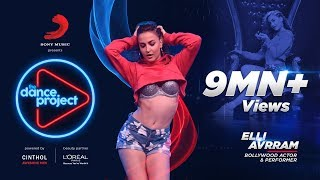 Buzz - Reggaeton Remix | Elli AvrRam | Badshah & Aastha | The Dance Project