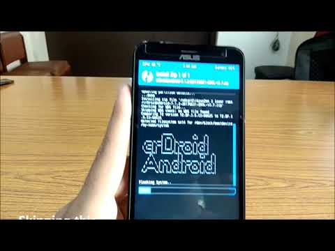 How to install Custom Rom in your Rooted Android Phone