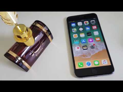 iPhone 6 - How to Factory Reset - Wipe for Selling