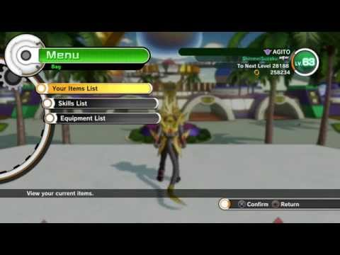 Server Issue Made me Lose my Balls [DRAGON BALL XENOVERSE]