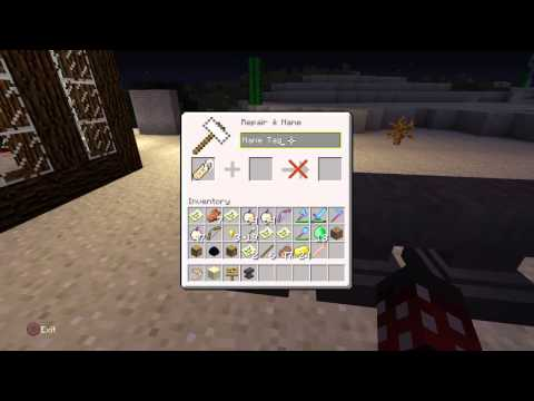 Minecraft ps4 Now color name tags were removed