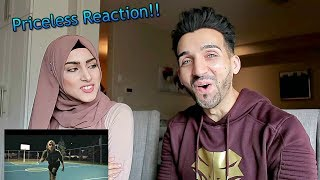 SHAM IDREES Reacts To FROGGY