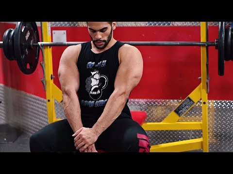 For Bigger Triceps Keep It Simple and Try This Exercise