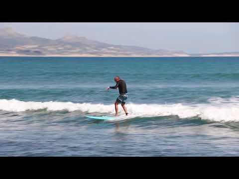 Surfing San Jose Del Cabo