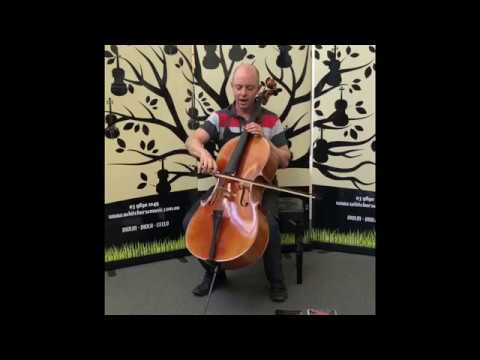Cello String Review Comparison on the SAME cello! Buy Thomastik or Pirastro larsen jargar?