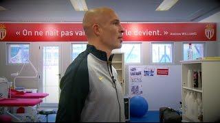 AS Monaco - Juventus : le tirage avec Andrea Raggi ! 🇮🇹