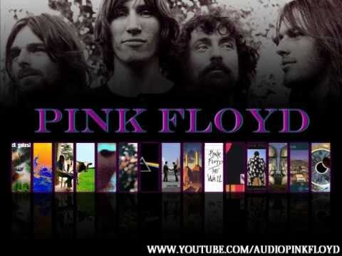 Pink Floyd - Atom Heart Mother - LIVE