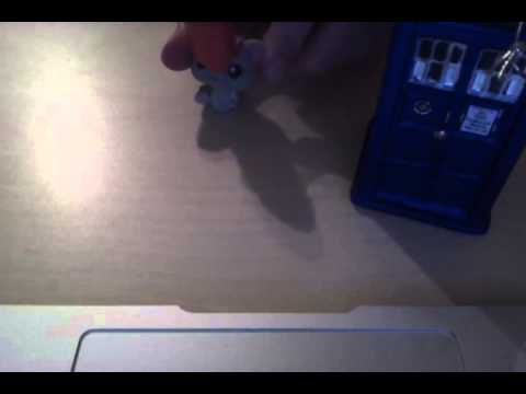 TARDIS cat
