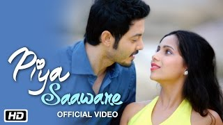 Piya Saaware | Official Video | Bornali Kalita | Saket Singh | New Indipop
