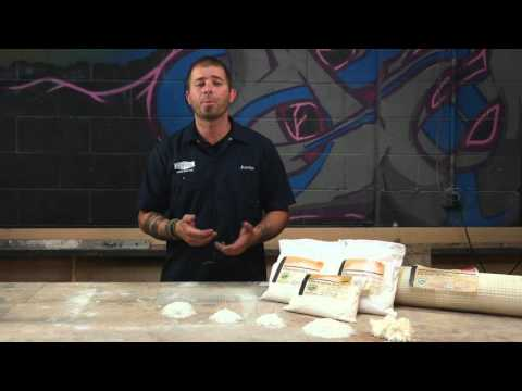 Intro to Fibers for Reinforcing Concrete Countertops