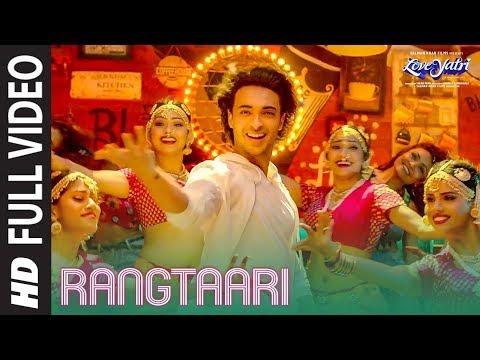 Xxx Mp4 Rangtaari Full Video Loveyatri Aayush Sharma Warina Hussain Yo Yo Honey Singh Tanishk Bagchi 3gp Sex