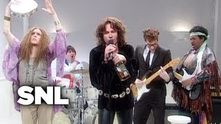 Behind the Music: Rock & Roll Heaven - Saturday Night Live