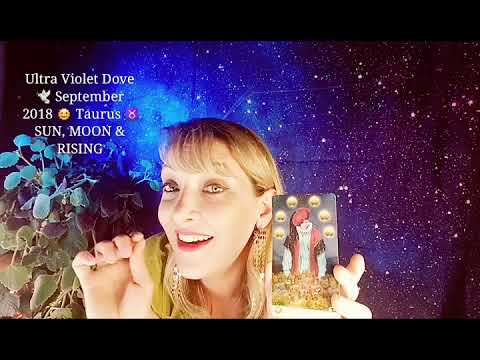 Taurus ♉ September 2018 🌟SURPRISES UNDER THE WRAPPING PAPER 🌟 INTUITIVE MYSTIC TAROT ANGEL ORACLE
