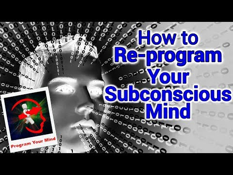 How to Re-Program Your Subconscious Mind | VED |   [in Hindi]