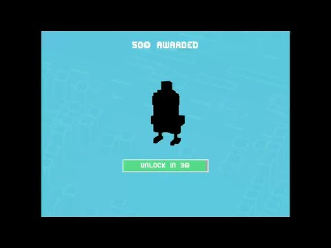 Crossy Road - Pecking Order Day 5 , Unlocking of Rare character Poopy Party Pidgeon
