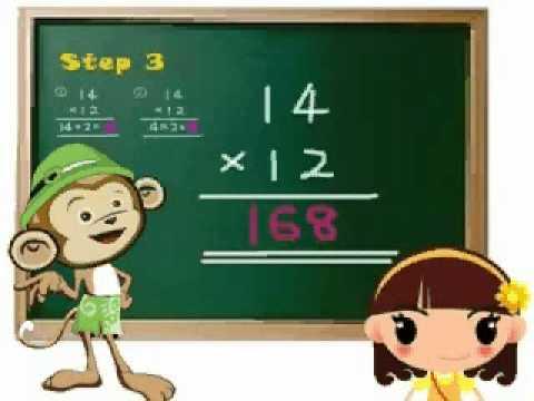 Fun Math for Kids in Singapore