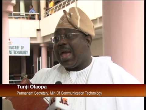 Federal Government Promises To Promote Information Commmunication Technology.