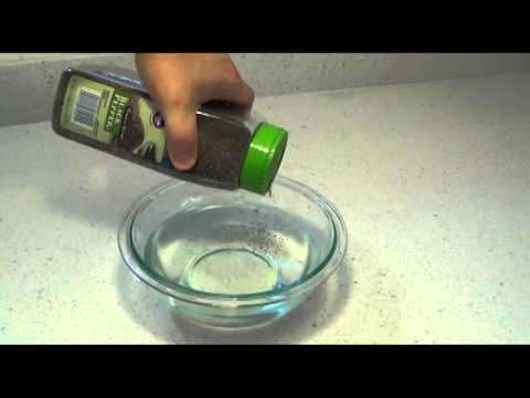 Pepper and Water + Soap | Kids Science Experiments DIY