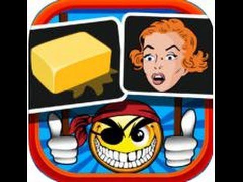 Dirty Emoji Urban Pic Quiz Game - Level 0-87 Answers