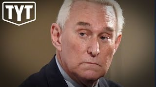 Roger Stone's Friends Turn on Him