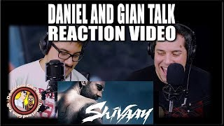 Shivaay Official Trailer Reaction   Ajay Devgn   Review   Discussion
