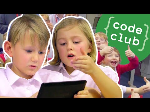 Start a Code Club in your school
