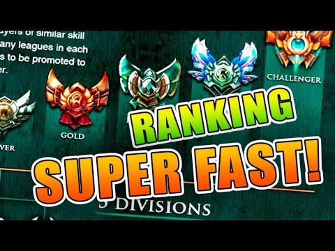 TheWanderingPro - Unranked To Challenger I Ranking FAST !