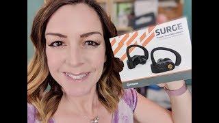 Rowkin Surge wireless headphones review