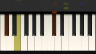 Counting Stars - OneRepublic - Tiny Piano