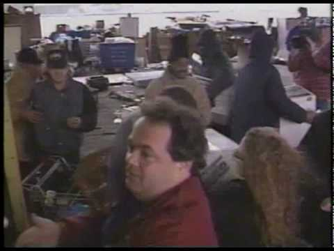 Jeff Biggiani - ABC 7 News NY - Project Sleeping Bag