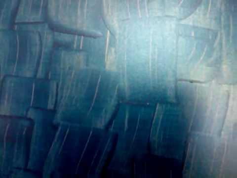 Spatula texture- Asian paints