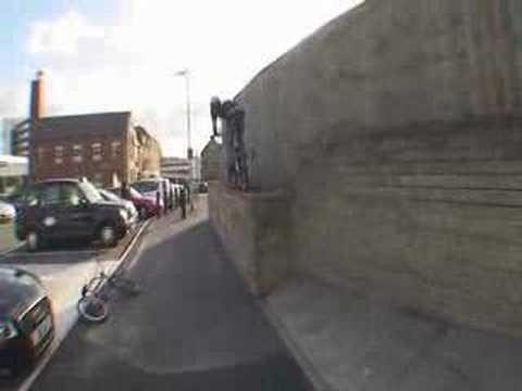 Inspired Bicycles - Ali C, Burnley