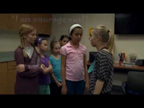 Bullying prevention for elementary schools, trailer to Which Team Will You Choose?